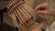 Плетение ночника.МК братьев Коваленко.