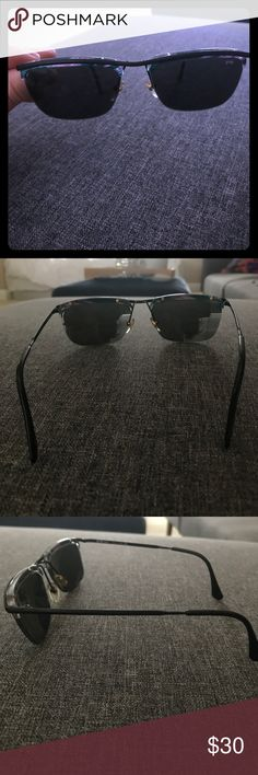 4b79d08c91 Le Club Actif vintage sunglasses Pink and green Style 1154 56 16 590 .  These are