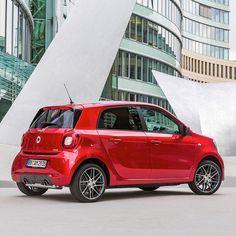 #motorsquare #car4you #oftheday : #Smart #ForFour by #Brabus  what do you think about it? #car #cars #carporn #auto #cargram #exotic #wheels #speed #road #dream #ferrari #ford #honda #mini #nissan #lamborghini #porsche #astonmartin #audi #bmw #mercedes #bentley #jaguar #lexus