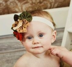 Headband Neutral Colors Cluster Baby Headbands    Sale! Price: $7.99 On Sale: $6.49 You save: $1.50! (18.77%)