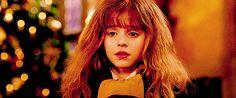 Hermione Granger Harry Potter Sad