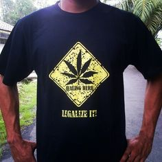 #marijuana #weed #reggae #rasta #healingherb #legaliseit