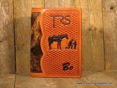 Bruce Johnson's Blog » June 22nd, 2012 – Custom Leather Tooled ...