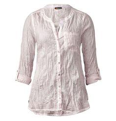 Crashed Oil-Wash Bluse Jenny