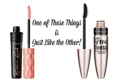 CherrySue, Doin' the Do: A Roller Lash Dupe Before Launch?