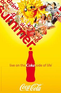 Coke Posters