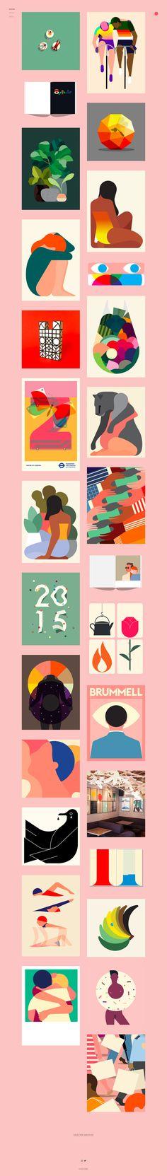 Rob Bailey Illustrations