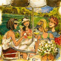 8a206fbaf7c 50 Best Women and Wine images