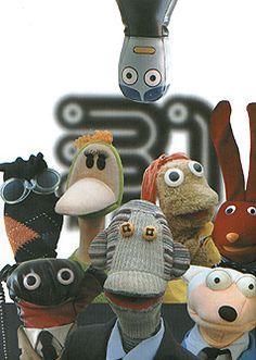 31 minutos la película, best latin american puppets ever