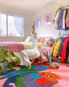 Aesthetic Space, Aesthetic Room Decor, Dream Rooms, Dream Bedroom, My New Room, My Room, Cute Room Decor, Bedroom Inspo, Bedroom Inspiration