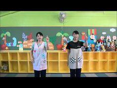 幼児におすすめ手遊び歌|動画&歌詞付「けのあそび」|cozre[コズレ] 子育てマガジン