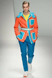 pop art inspired outfit - Google Search