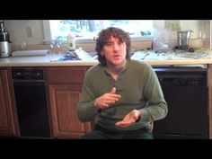 Daniel Vitalis Interviews Wild Food Expert Arthur Haines ~ 3/6
