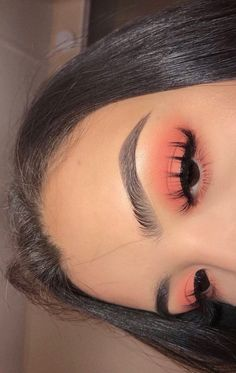 51 Best Eye Makeup Looks For Day And Evening, eyeshadow looks, eye makeup looks,… - Make Up Ideas Cute Makeup Looks, Makeup Eye Looks, Pretty Makeup, Simple Eyeshadow Looks, Stunning Makeup, Amazing Makeup, Full Face Makeup, Flawless Makeup, Simple Prom Makeup