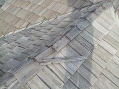 Cedar Roof. Shingle Replacement Calgary.
