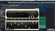 Con este tutorial de Studio One 4.5 en Español veremos las opciones de Evento FX de pista y como podemos utilizar esta opción. Pista, Mixer, Music Instruments, Audio, Transportation, Musical Instruments, Stand Mixer