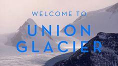 Welcome to Union Glacier on Vimeo