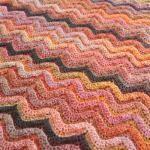 Treasure Crochet Afghan