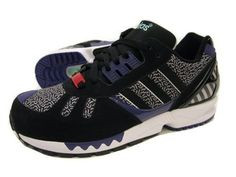 NEW ADIDAS ZX 7000 ORIGINALS Mens 10.5 zxz Limited NWT #adidas #Athletic