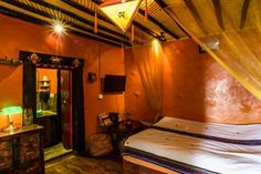 House of Shambhala Tibet Lhasa- tempted to book it for my bday! Let's see...