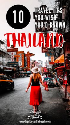 10 Thailand Travel Tips For A First Time Thailand Trip/Vacation. Discover the best of Asia and authentic thailand during a real thailand adventure. Thailand Vacation, Thailand Travel Guide, Asia Travel, Packing Tips For Vacation, Vacation Trips, Vacation Travel, Vacations, Travel Destinations, Vacation Spots