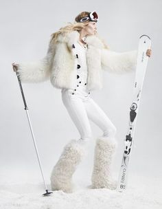 """""""White Fashion"""" by Damian Foxe for How to Spend It 2015"""