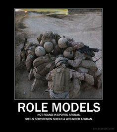 #militaryquotes #rolemodels
