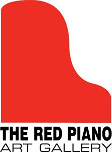 The Red Piano Art Gallery