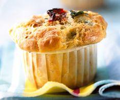 #Cake aux #tomates confites