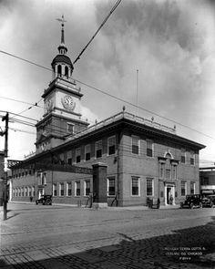Stockyards National Bank 1924
