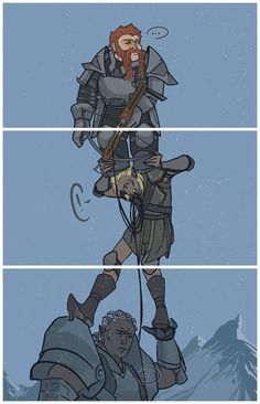 Gotta save the Wardens, by http://tt-vision.tumblr.com/post/103081998813