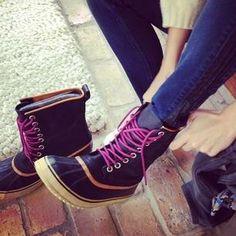 #sorel boot