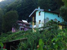 Al-Marnich è un agriturismo vicino a Como (Schignano - 8 Km dal lago di Como), dove potrete degustare prodotti genuini e specialità culinarie della Lombardia. Possibilità di alloggio in camere doppie e familiari, con caminetto romantico e/o terrazzo panoramico...