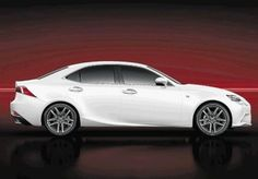 It's official! The first pictures of the all-new Lexus IS have finally been revealed. Sport Cars, Race Cars, 2014 Lexus Is 250, Automobile, New Lexus, Custom Cars, Concept Cars, One Pic, Cars Motorcycles