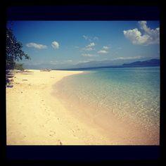 My life is like a stroll upon the beach, As near the ocean's edge as I can go. Henry David Thoreau