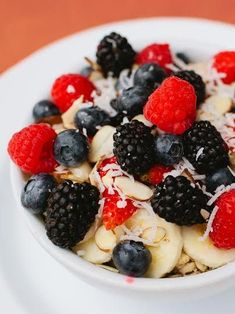 Health.com spotlights 10 superfoods that do wonders for digestion and overall health.