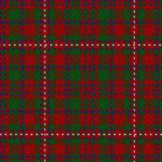 Scottish Register of Tartans:  MacKinnon