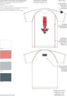 croqui desenho tecnico textil - Pesquisa Google