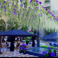 George V Hotel, Paris, France.                              THE LIBYAN Esther Kofod www.estherkofod.com