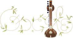 96eanniversaire de la naissance de Pandit RaviShankar