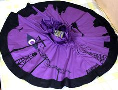 Welcome to Night Vale dress. I would kill for this dress. Actually kill for it.