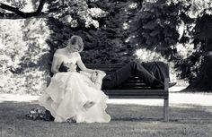 Auturas & Rasa - Rich Bayley Photography