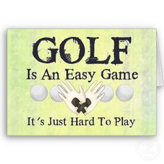 See more great golf pictures, posters and instructional videos by LIKING us on Facebook: https://www.facebook.com/pages/Play-Great-Golf/413702265343205