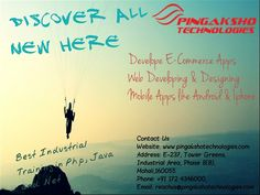 Pingaksho Technologies ..... A best Software Company http://pingakshotechnologies.com/