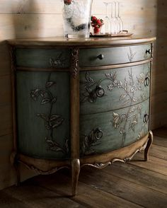 ONE OF MY FAVORITES/Blue Chest traditional dressers chests and bedroom armoires