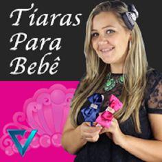 O curso Tiaras Para Bebê vai te ensinar o passo a passo de como ganhar de R$ 2.000,00 a R$ 5.000,00 por mês, produzindo as mais lindas e incríveis Tiaras Para Bebê em casa.