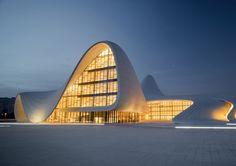 Una de las estructuras más increíbles del 2014.