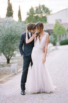 80 Incredibly Romantic Provence Wedding Ideas | HappyWedd.com