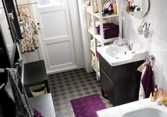100+ Small Bathroom Ideas Ikea - Best Interior Paint Brands Check more at http://www.freshtalknetwork.com/small-bathroom-ideas-ikea/