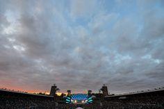 Last Night: Stockholm, Sweden † Bon Jovi <3  (5/24/13)
